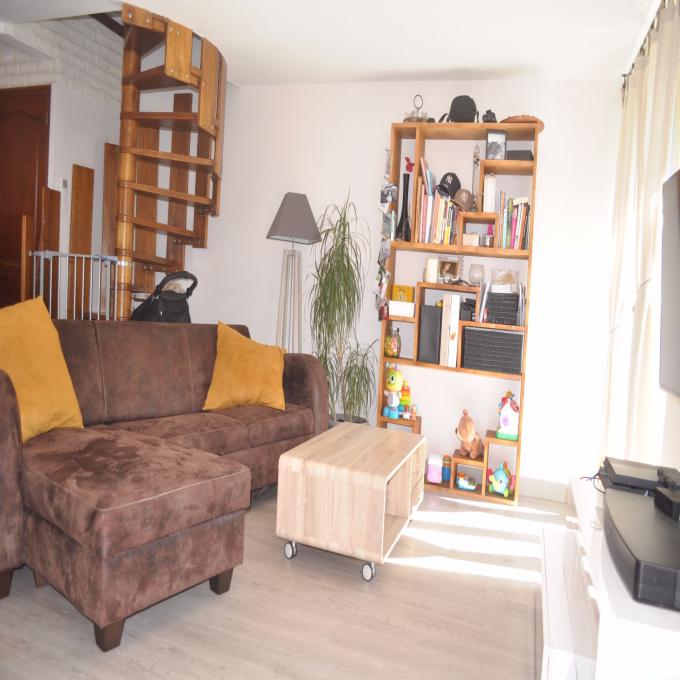 Offres de vente Duplex Thonon-les-Bains (74200)
