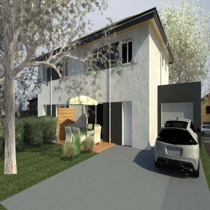 Programme neuf Villa  ()