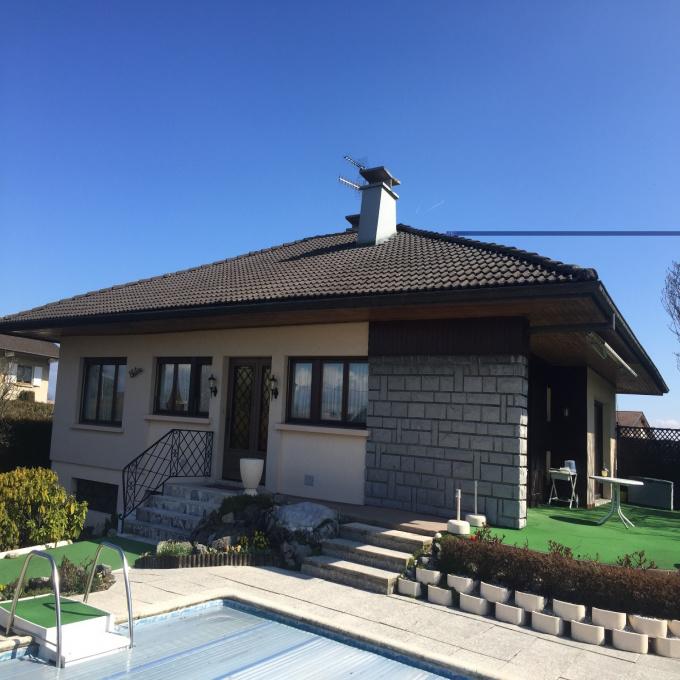 Offres de vente Villa Publier (74500)