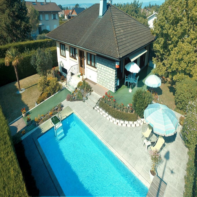 Offres de vente Villa Amphion les bains (74500)