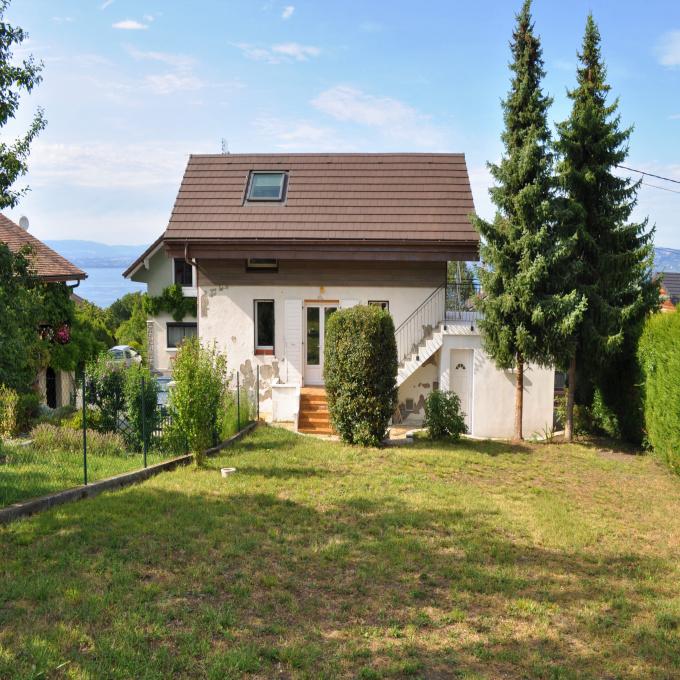 Offres de vente Maison de village Neuvecelle (74500)