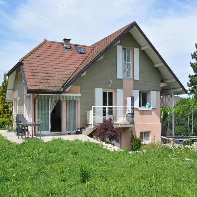 Offres de vente Villa Anthy-sur-Léman (74200)