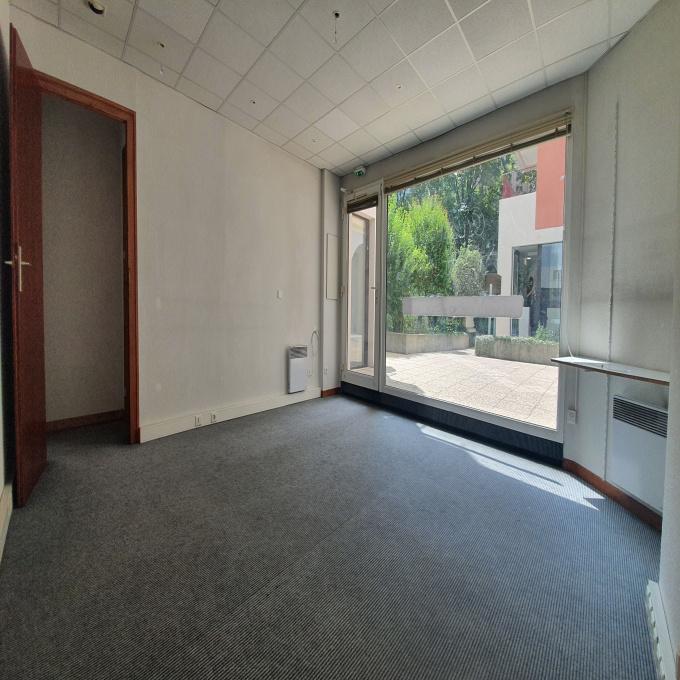 Vente Immobilier Professionnel Local commercial Thonon-les-Bains (74200)