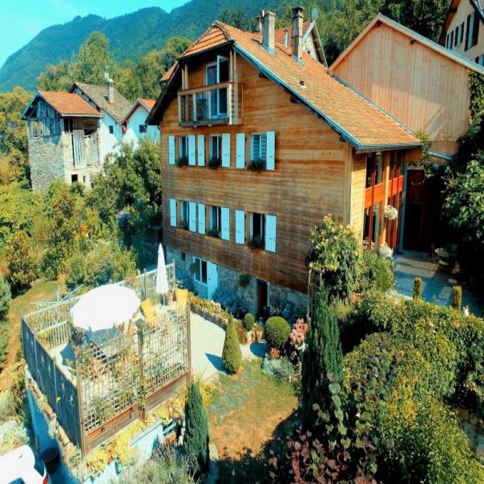 Offres de vente Villa Évian-les-Bains (74500)