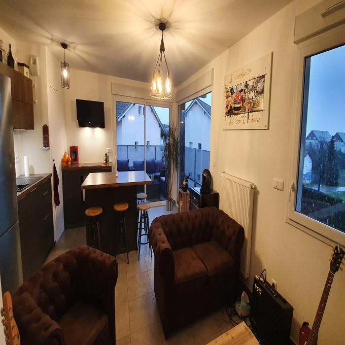 Offres de vente Appartement Douvaine (74140)
