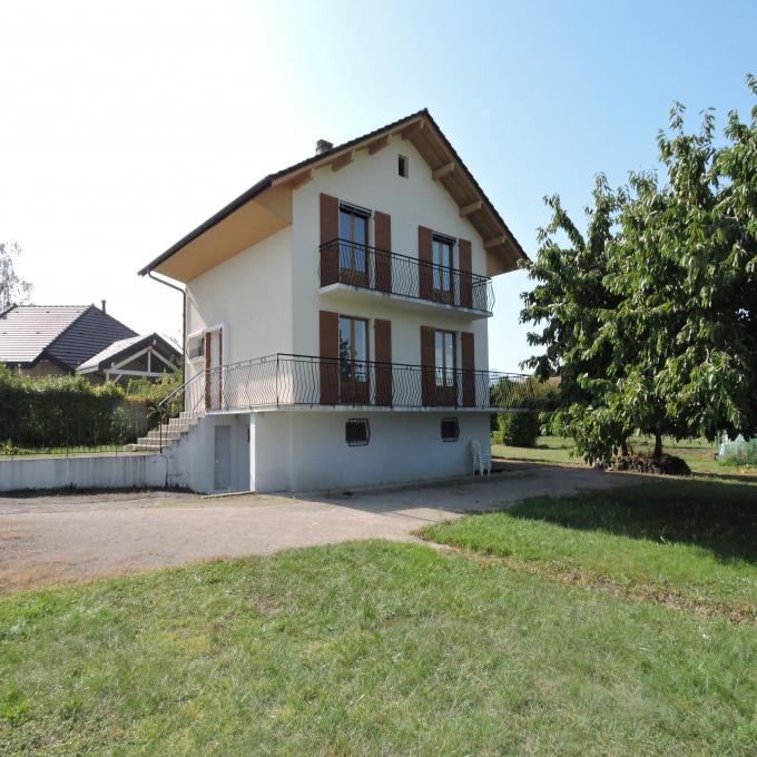 Offres de vente Maison Anthy-sur-Léman (74200)
