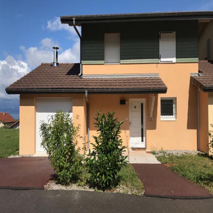 Offres de vente Maison Évian-les-Bains (74500)