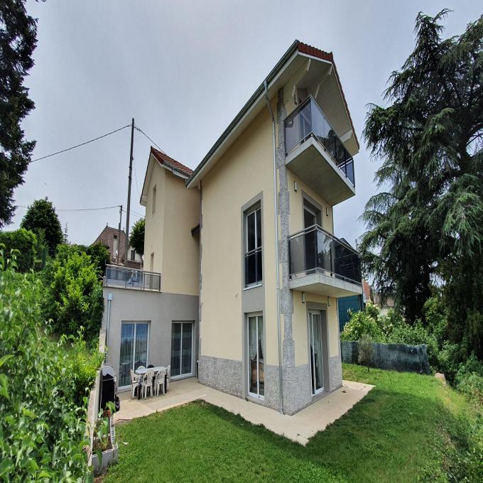Offres de vente Appartement Thonon-les-Bains (74200)