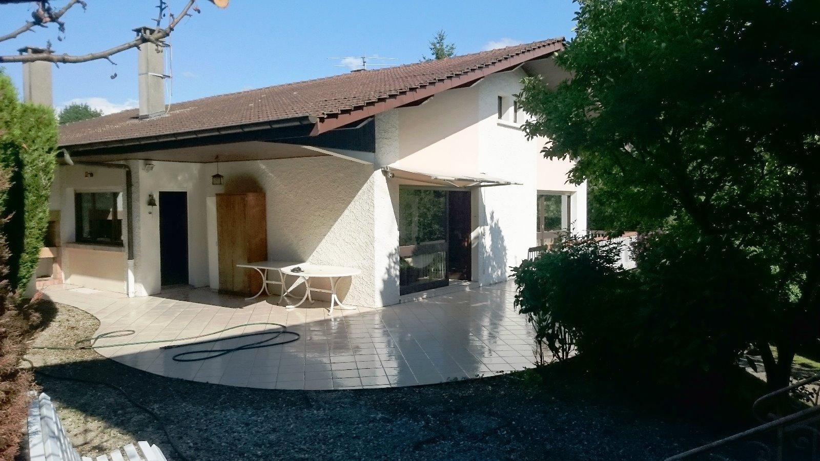 Offres de vente Villa Thonon-les-Bains (74200)