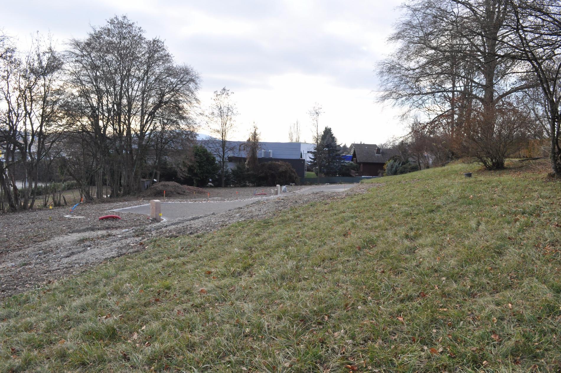 Offres de vente Terrain Anthy-sur-Léman (74200)