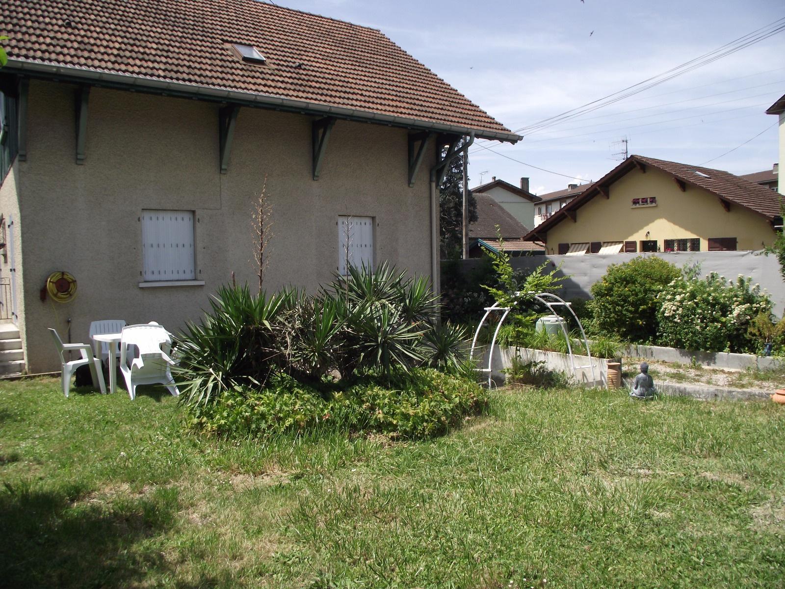Offres de vente Maison Thonon-les-Bains (74200)