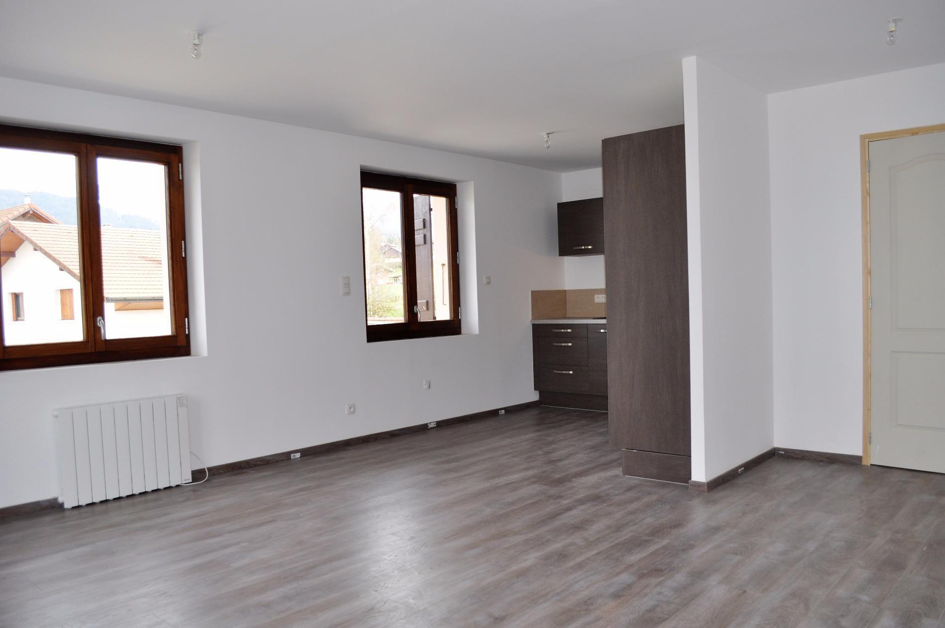 Offres de vente Appartement Saint-Paul-en-Chablais (74500)