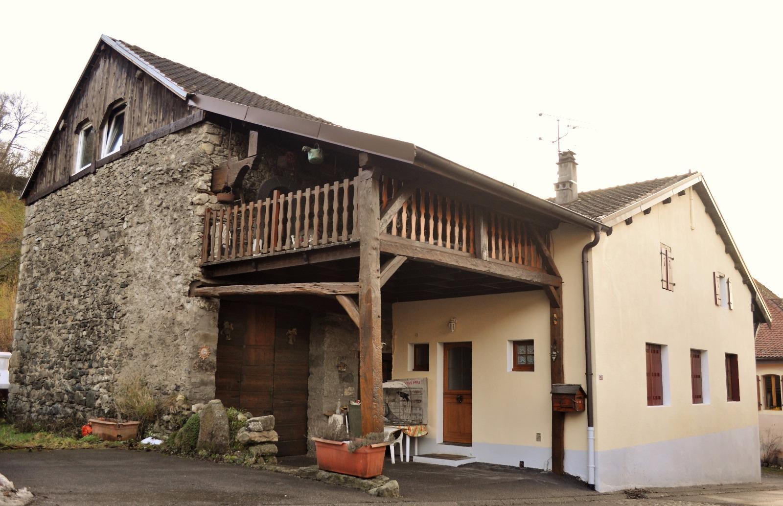 Offres de vente Maison Lyaud (74200)