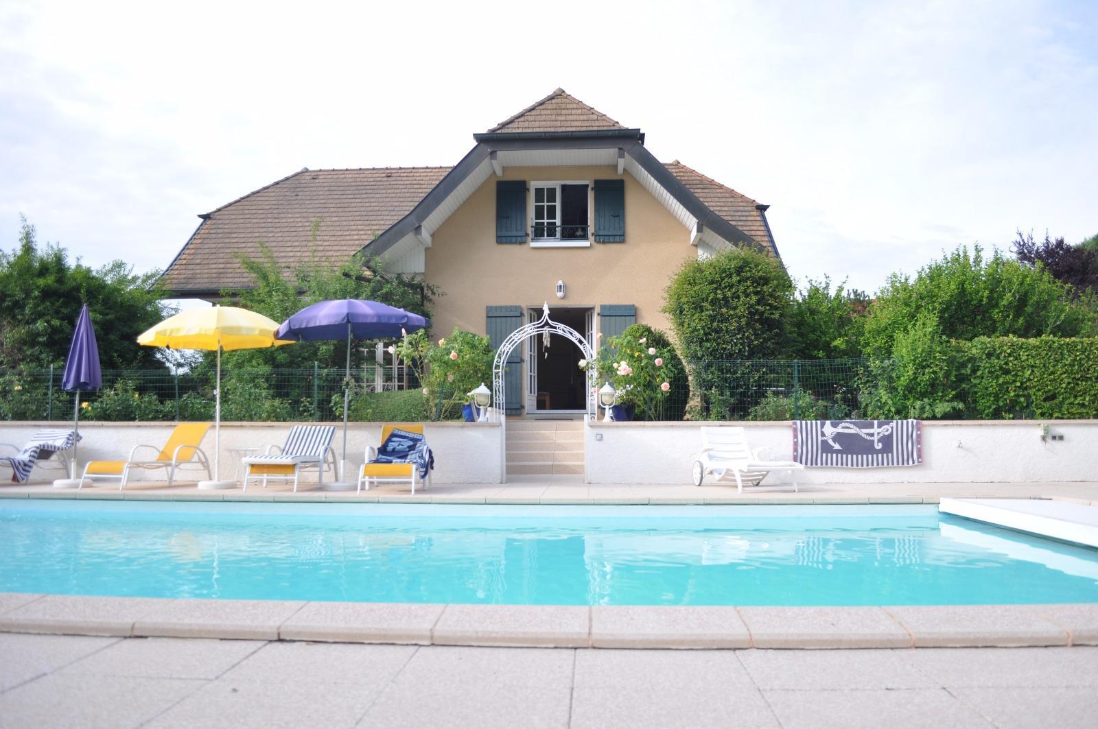 Offres de vente Villa Lyaud (74200)