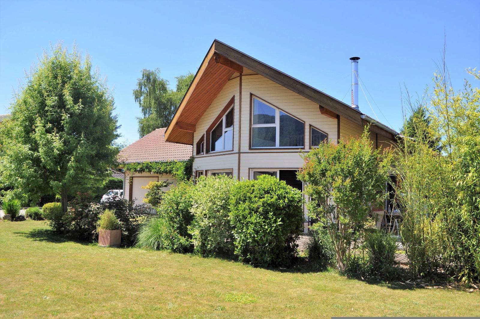 Offres de vente Villa Armoy (74200)
