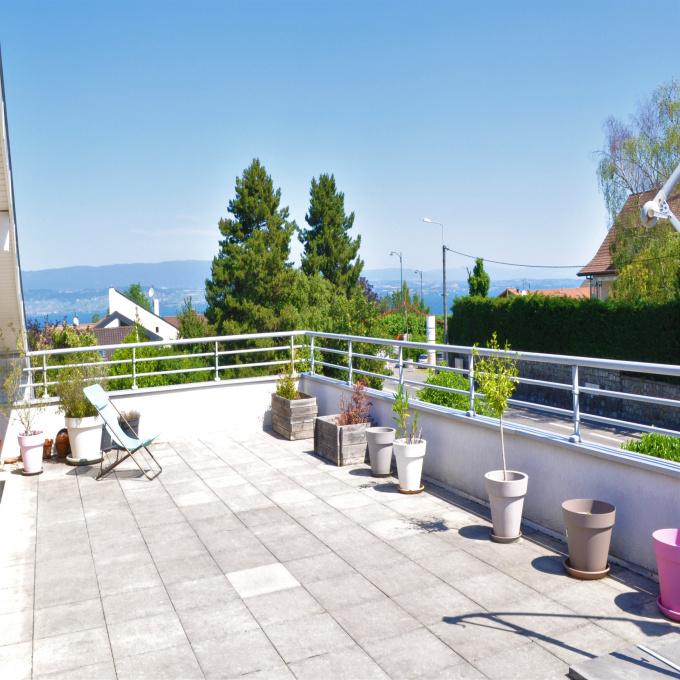 Vente Appartement Thonon Les Bains Avec L Agence Espace Immobilier